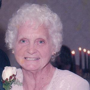 Mary L. (Harris) Healey