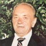 Feliks Luczynski obituary photo