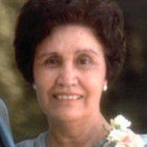 Mary Roybal