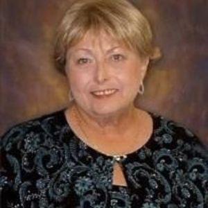 Frances Faye Burris