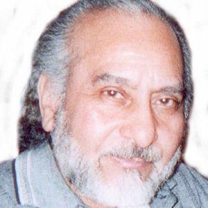 Samuel P. Rosario