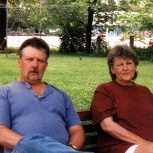 Bonnie Beier Obituary Photo