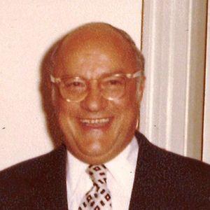 Albert J. Tigani, Sr.