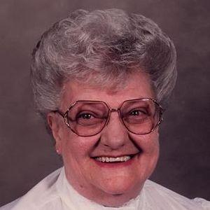 Florence Botdorf Obituary Photo