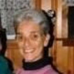 Katherine Nicholson