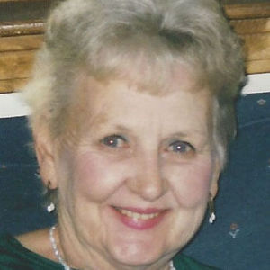 Cleo Hollingsworth Olson Obituary Photo