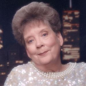 Janice Strickland Burns