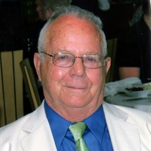 "William E. ""Bill"" Mulhern, Sr."