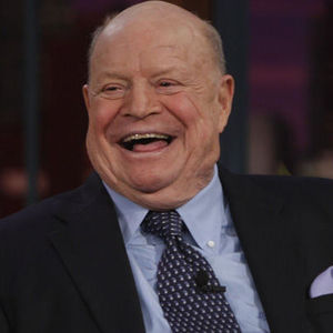 Don Rickles Obituary Photo