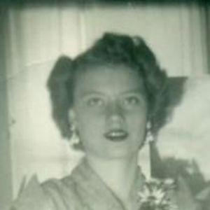 Sylvia Fason