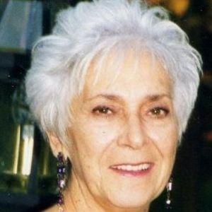 Rita Joan Rapinesi Obituary Photo