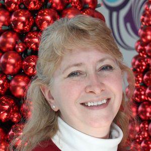 Dr. Kathryn Anne Richardson Jones