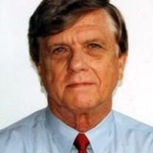 Robert Edgar WALL