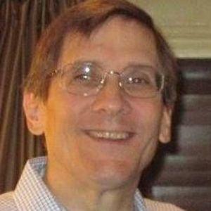 Bruce Robert Hardesty