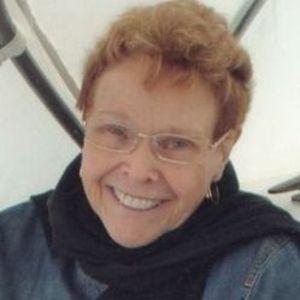 Margaret B. Pleasance