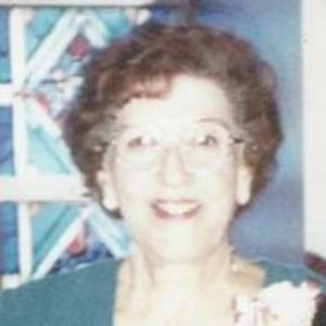Mary A. (Ottaviano) Dinitto Obituary Photo
