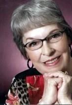 Joyce Evelyn McCool obituary photo