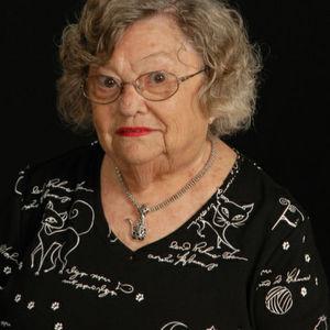 Nellie Irene Shoptaw