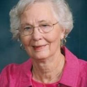 Nellie Herndon Voorhees