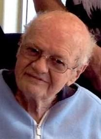 Joseph W. Perrin obituary photo
