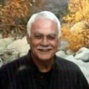 Craig James Anderson
