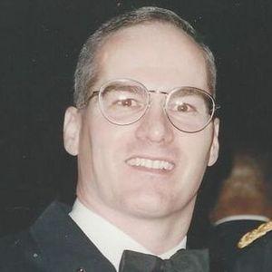 Lawrence  G. Breault Obituary Photo