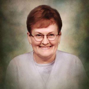 "Virginia M. ""Ginny"" Dunn  Obituary Photo"