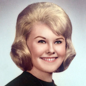 Diane Marie Rae Obituary Photo