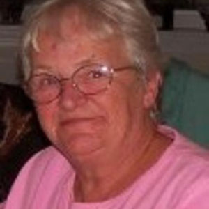 Donna Marie Channell Obituary Photo