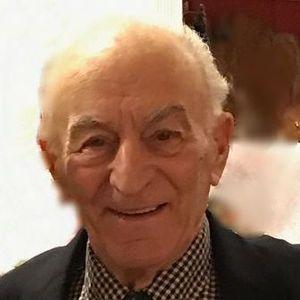 Frank M. D'Andrea Obituary Photo