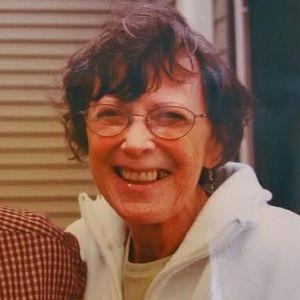 Nancy Forman