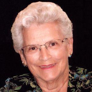 Mary-Rose Ingalls Obituary Photo
