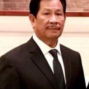 Jerry Somsavanh