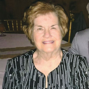 "Margaret A. ""Peggy"" Zinszer Obituary Photo"