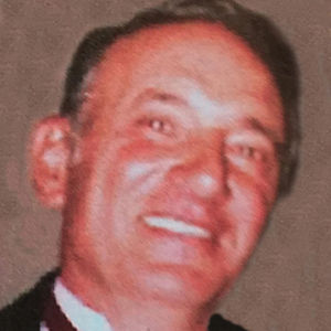 "Adelbert P. ""Al"" Cipriani Obituary Photo"