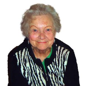 Gladys Irene Corbett