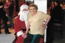 Agnes Evelyn Frederic obituary photo