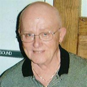 John P. Gaspar, Jr.