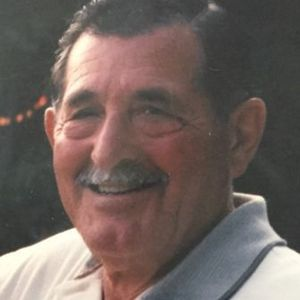 Thomas Anthony Orio, Sr. Obituary Photo