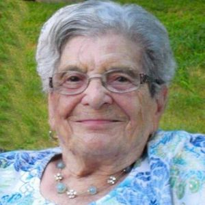 Michelina DeGirolamo Obituary Photo