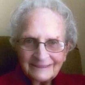 Mildred Marie Jernigan