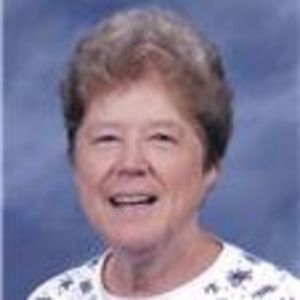 Sister Mary Jane Stapleton Obituary Photo