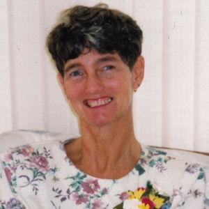 Rosemary Sharda