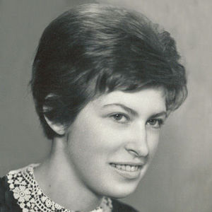 Miroslava Kalmeta Obituary Photo