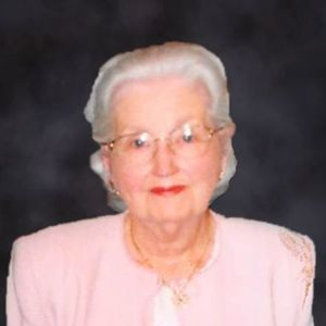 Dene Owens Heatherington Obituary Photo
