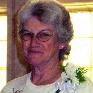 Shirley L. Bailey Obituary Photo