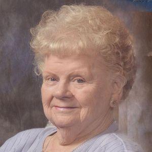 Helen D. Short Obituary Photo