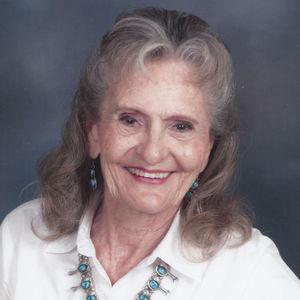 Edie Musgrove