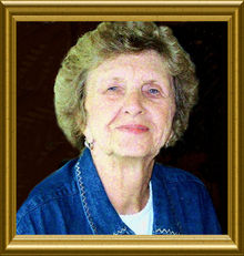 Hazel Burchett  Harris