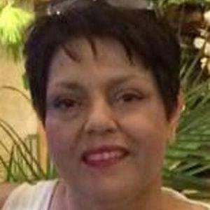 Georgina A. Chesragi Obituary Photo